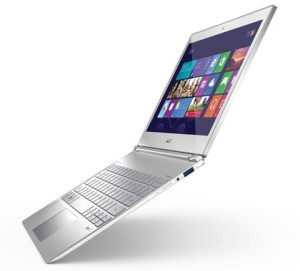 top 5 ultrabooks