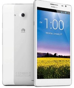 big screen smartphone huawei